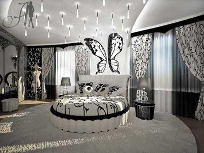 284871 464451353586530 774413649 n غرف نوم بأجمل لألوان 2014 لمسات رائعه