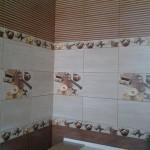 أجمل ديكورات واشكال سيراميك حمامات فخم 2014