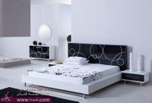 احدث ديكورات غرف النوم للعرسان