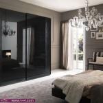 ديكورات مودرن  غرف نوم ايطالية انيقة جديد 2014  Decor home