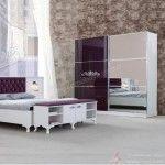 احدث غرف النوم 2014 – 2015 غرف نوم تركية امريكية ايطالية رائعة وفخمة للغاية