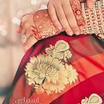 نقش حناء خليجي بحريني انيق جدا للعروس وللعيد نقوش حناء بسيطة 2014