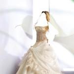 فساتين اعراس اخر اناقة 2013 ، فساتين زفاف انيقة 2014