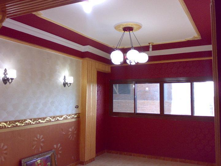 طلاء المنازل من الداخل بالصور from www.lamsahfannan.com