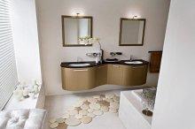 ديكورات حمامات خيال 2015