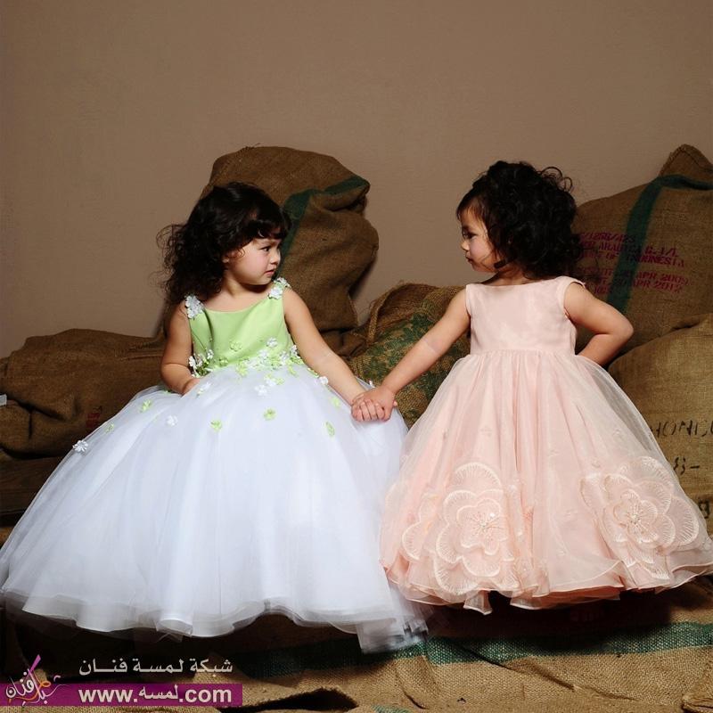 579179920 ازياء العيد للبنوتات  ازياء العيد للفتيات  فساتين العيد للبنات2014