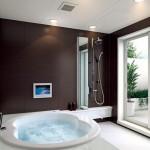 اجمل حمامات الجاكوزي