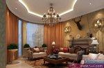 تصميمات و ديكورات جبس اسقف للمنزل العصري الحديث