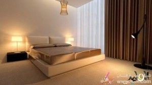 اجمل غرف نوم للعرسان تركية جديدة وحديثة 2014 – ديكور 2015 –