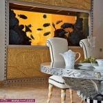 فيلا ايطالية للمصمم ( كولومبس استيل ) خيالية   فلل 2014