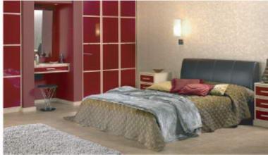 ديكور غرف نوم بسيط ارق غرف نوم كلاسيك 2014 ديكور غرف نوم بسيط