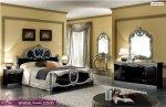 غرف نوم جميلة وحديثة بمساحات واسعة 2014 وكبيرة تلف في طياتها كثيراً من الجمال والأناقة