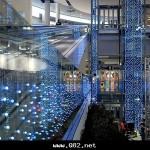 التكنولوجيا في الأضاءة 2014light points