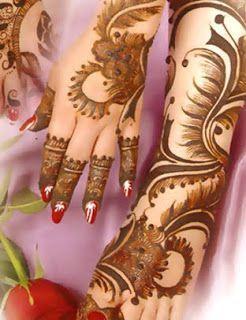 8d0367a85b649f6b97341ce59aa2005c اجمل وأروع 2015صور نقوش الحناء الخليجية لعروس2014