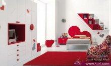 تدللي بغرفة نوم رومانسية رائعة