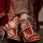 Bridal Chand Raat Mehndi Designs1 150x150 حناء يد ورجل روعه 2014