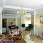 Decor  اجمل غرف المعيشة
