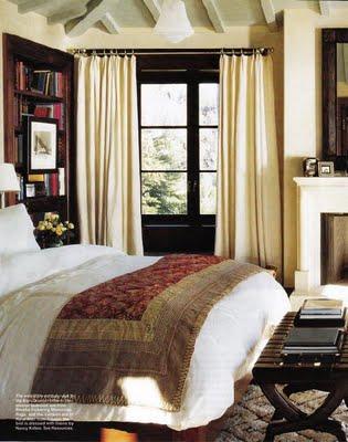 Decor Pad Cindy Crawford  غرف نوم 2014   افكار غرف نوم ديكورات غرف نوم