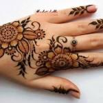 Eid Chand Raat Mehndi Designs1 150x150 حناء يد ورجل روعه 2014
