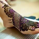 Latest Fashion Mehndi Designs 2012 For Brides Girls j 150x150 اجمل نقش للعروس مرة روعه 2014