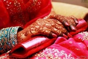 Latest Indian Mehndi Designs 2012 6