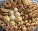 طريقة عمل كعك العيد
