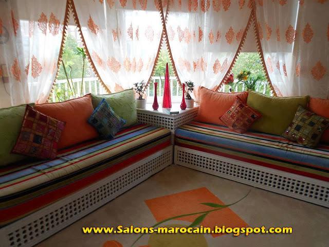 Salon marocain top moderne جبس غرف مجالس رجالية رائعه 2014