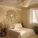 غرف نوم رومانسية 2014 – اجمل غرف نوم  غرف نوم رائعه 2015