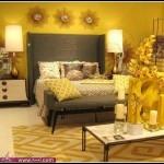 أجمل دهانات غرف النوم 2014 ألوان مميزة