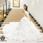 صور فساتين اعراس مغربية 2014 ممنوع الرجال