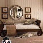 analoza15 مجموعه صور  من ديكورات غرف النوم ديكورات غرف النوم المتميزه والرائعه2014