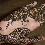 حناء اليد للعروس – حنة اليدين للعرايس 2014 – Hand henna