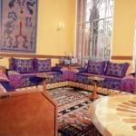 أجمل ديكورات صالونات مغربية 2015 – موضة الصالونات المغربية 2015
