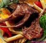 ملف كامل عن كيفية طبخ اشهي الاكلات من اللحوم