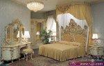 ديكورات باللون الذهبي  اجمل الديكورات الذهبيه لغرف النوم