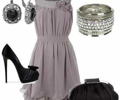dresses 2013 4 403x336 موضة الملابس نسائية