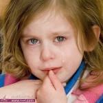 خمس كلمات تجنب ان تقولها لطفلك