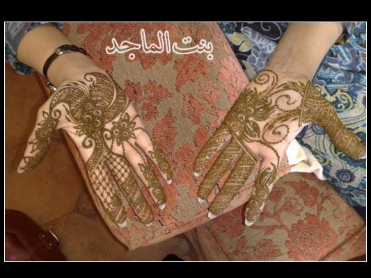 get 12 2008 v5gpn8et نقش الحنه ] / بنت الماجد