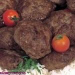 اكلات رئيسية فى رمضان  كيفية تحضيركفته بالبهارات 2014