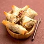 معجنات رمضانية 2014 , طريقة عمل الفطائر المقليه 2015