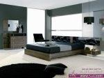 افكار تصميم غرف نوم  رومانسية