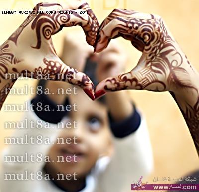 henna اروع و اجمل نقوش الحناء للعروسة مميزة وجذابة 2014 خيالي جدا 2015