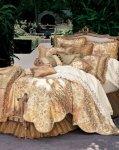 غرفة نوم للعروس تصميم مميزة بالوان جذابة لغرف النوم