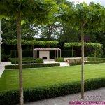 حدائق منزلية 2014   اجمل ديكورات حدائق   Decorative Garden magnificence 2015