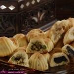 4أطباق شهية من التمر بمناسبة شهر رمضان