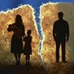 الطلاق واهمال الوالدين علميا ونفسيا وجسديا  أمسك دموعك