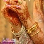 اجمل نقش حناء للعروسة يهبل لا يفوتك جديد 2014