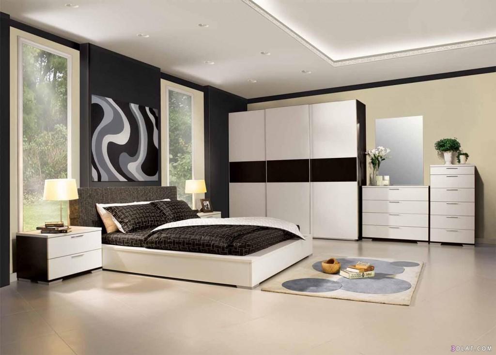 img 1372954807 768 1024x733  غرف نوم 2014   افكار غرف نوم ديكورات غرف نوم