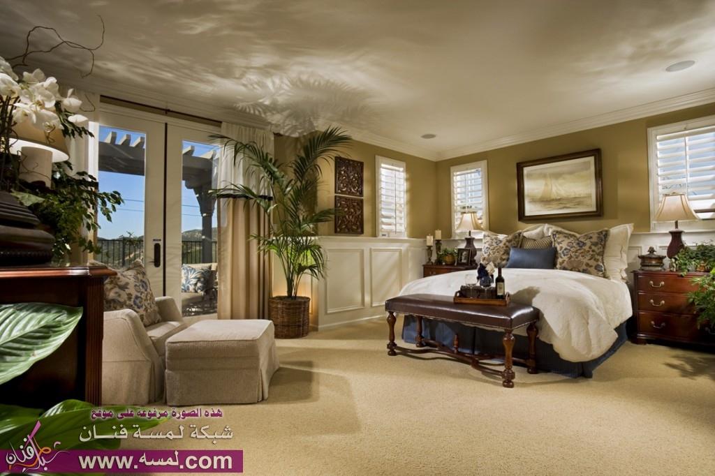 img 1374925165 1331 صور غرف نوم 2014 اجمل غرف نوم ديكورات جديدة للعرايس 2015 bedroom
