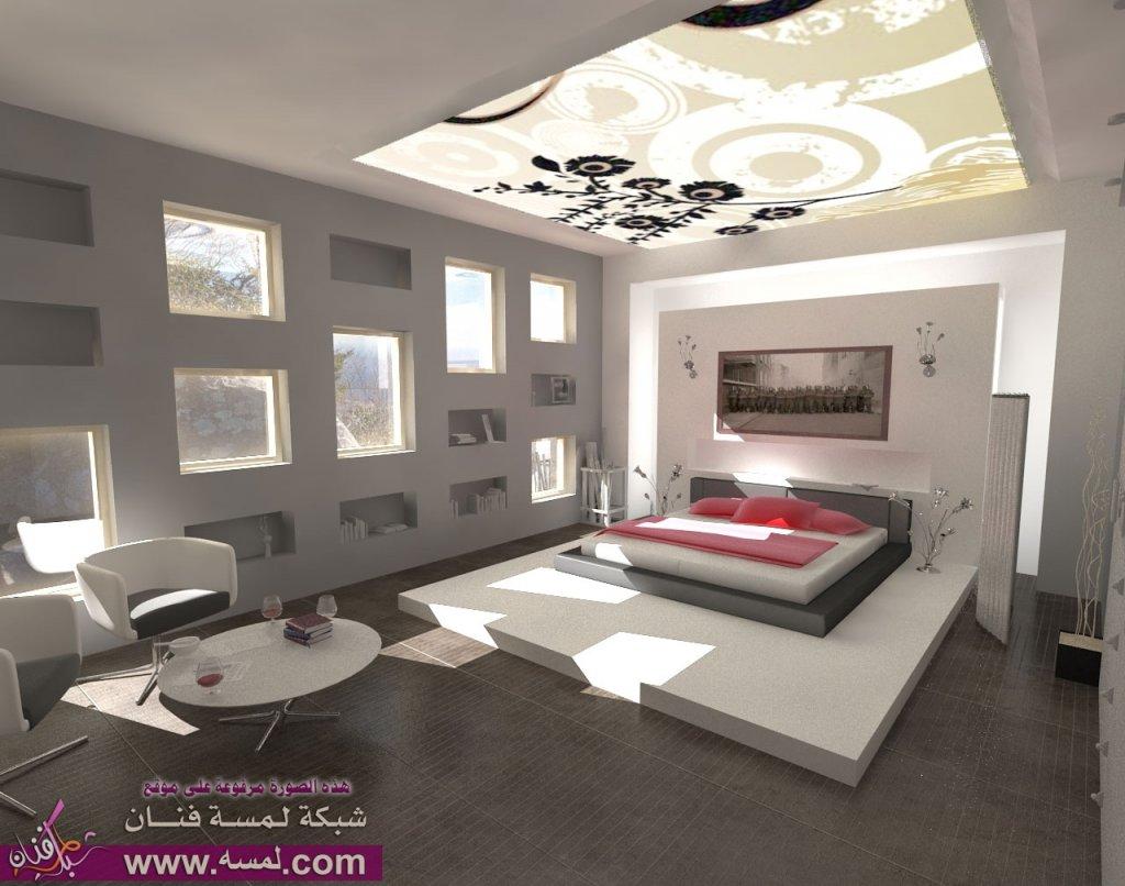img 1374925165 6601 1024x806 صور غرف نوم 2014 اجمل غرف نوم ديكورات جديدة للعرايس 2015 bedroom